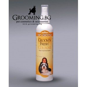 Biogroom Groom'N Fresh Cologne