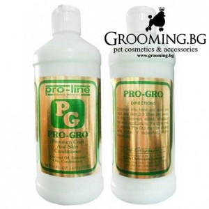 Chris Christensen Pro-Gro™ Conditioner 118ml