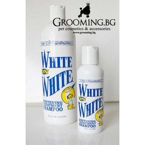 Chris Christensen White on White Shampoo - 118мл