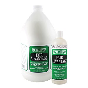 Chris Christensen Fair Advantage™ Premiere шампоан 1gallon
