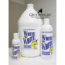 Chris Christensen - White on White 1gallon