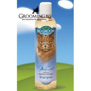 Biogroom SILKY CAT